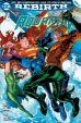Aquaman (Serie ab 2017, Rebirth) # 02 - Unaufhaltsam