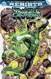 Hal Jordan und das Green Lantern Corps # 02 (Rebirth)