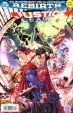 Justice League (Serie ab 2017) # 04 (Rebirth)