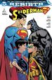 Superman Sonderband (Serie ab 2017) # 02 (von 8, Rebirth) - Super-Söhne