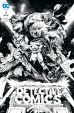 Batman - Detective Comics (Serie ab 2017) # 01 (Rebirth) Black & White Variant-Cover