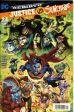 Justice League vs. Suicide Squad # 03 (von 3, Rebirth)