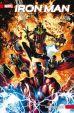 Iron Man (Serie ab 2017) Paperback 02 SC - Kampfmaschinen