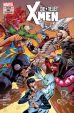 Neuen X-Men, Die (Serie ab 2016) Sammelband # 04 (von 4) - Fatales Finale