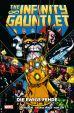 Infinity Gauntlet: Die ewige Fehde (Neuauflage) SC Neuauflage