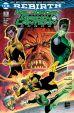 Hal Jordan und das Green Lantern Corps # 05 (von 8, Rebirth)