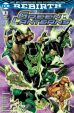 Green Lanterns (Serie ab 2017) # 06 (Rebirth)