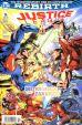 Justice League (Serie ab 2017) # 14 (Rebirth)