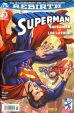 Superman (Serie ab 2017) # 15 (Rebirth)