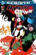 Harley Quinn (Serie ab 2017, Rebirth) # 01 - 05 (von 5)