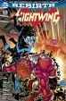 Nightwing (Serie ab 2017, Rebirth) # 04