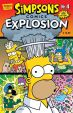 Simpsons Comics Sonderband Explosion # 04
