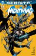 Nightwing (Serie ab 2017, Rebirth) # 05