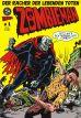 Zombieman # 01
