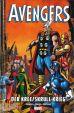 Avengers: Der Kree/Skrull-Krieg HC