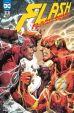 Flash (Serie ab 2017) # 09 - Flash War