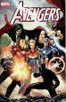Avengers (Serie ab 2019) # 04 Variant-Cover