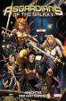 Asgardians of the Galaxy # 01 (von 2)