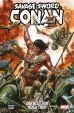 Savage Sword of Conan # 01 - Der Kult von Koga Thun