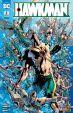 Hawkman # 02 - Das Ende naht