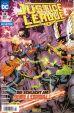 Justice League (Serie ab 2019) # 10
