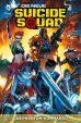 Neue Suicide Squad Paperback, Die # 01 - 04 SC