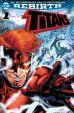 Titans (Serie ab 2017, Rebirth) # 01 - 06 (Bd. #1 Variant-Cover)