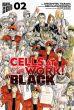Cells at Work! Black Bd. 02
