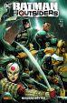 Batman und die Outsiders # 01