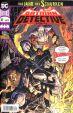 Batman - Detective Comics (Serie ab 2017) # 38