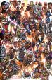 X-Men (Serie ab 2020) # 03 Panorama-Variant