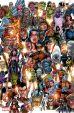 X-Men (Serie ab 2020) # 04 Panorama-Variant