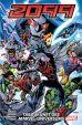 2099 (Serie ab 2020) # 01 (von 2) - Die Zukunft des Marvel-Universums