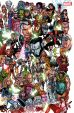 X-Men (Serie ab 2020) # 06 Panorama-Variant
