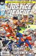 Justice League (Serie ab 2019) # 22