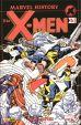 Marvel History: X-Men 1