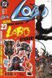 Lobo # 23